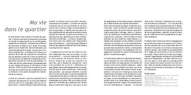 Catalogue d'Antoine Nabajoth Slide 3