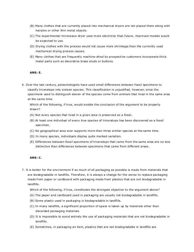 CAT questions - verbal, logical reasoning, quantitative aptitude Slide 3