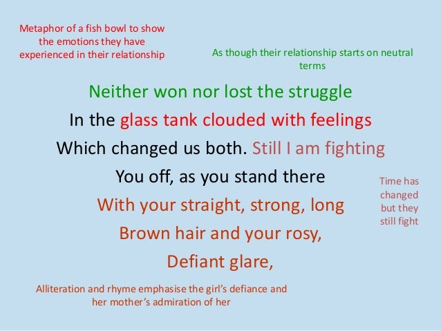 "comparing poems ""cousin kate"" and ""catrin"" Comparing catrin and baby-sitting both by gillian clarke by simone, tom, abby and adam meaning of catrin and baby-sitting catrin: catrin is about a."