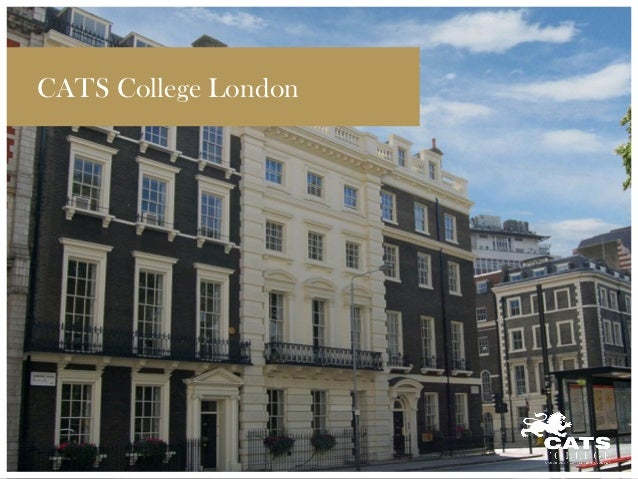 Image result for cats college in london