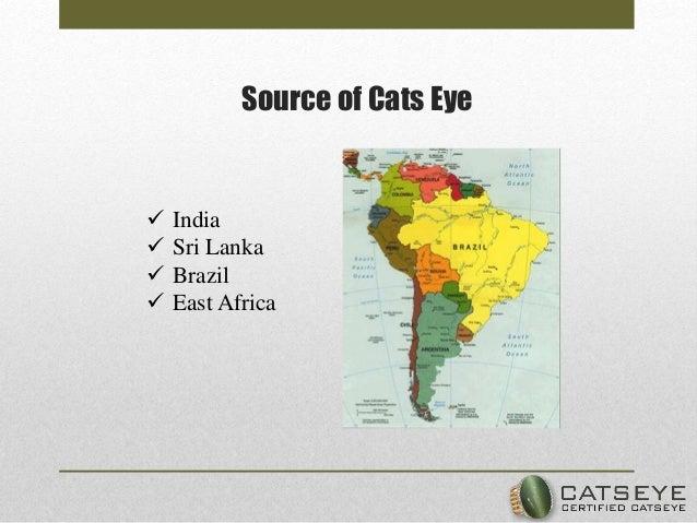 Cats Eye Wearing Procedure