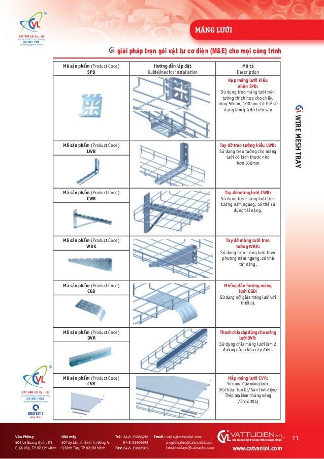 Công Ty TNHH Thiết Bị Điện Công Nghiệp Cát Vạn Lợi - Nhà cung cấp vật tư thiết bị điện chất lượng của mọi công trình 09192...