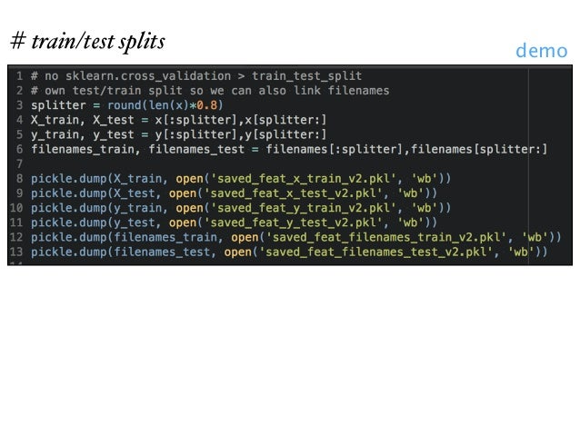 • Theano - CPU/GPU symbolic expression compiler in python (from LISA lab at University of Montreal). http://deeplearning.n...