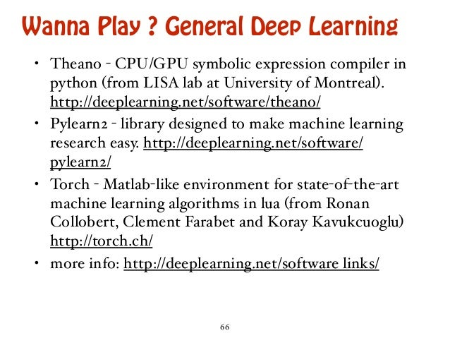 Deep Learning as a Cat/Dog Detector