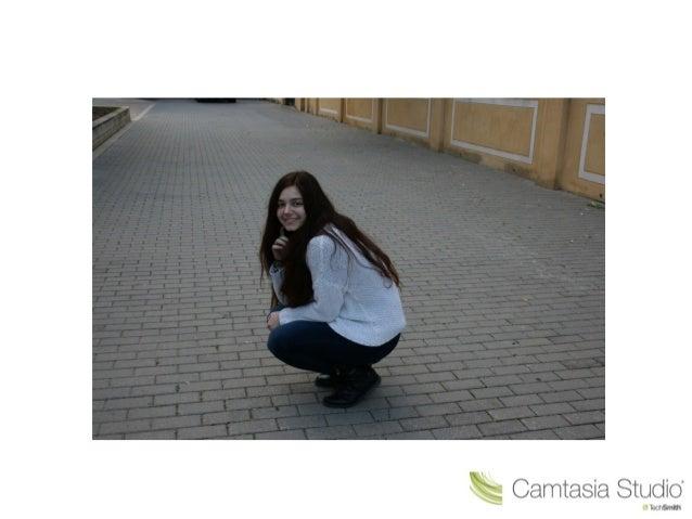 Mi sesión fotográfica