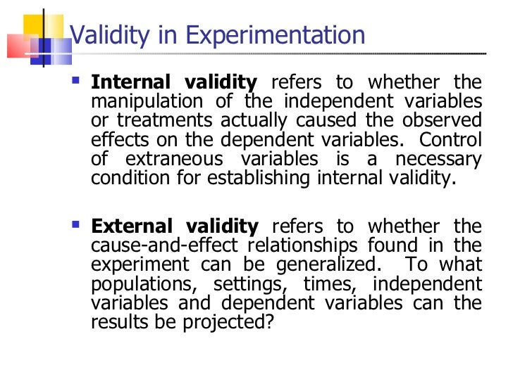 Dependent and independent variables for wal mart
