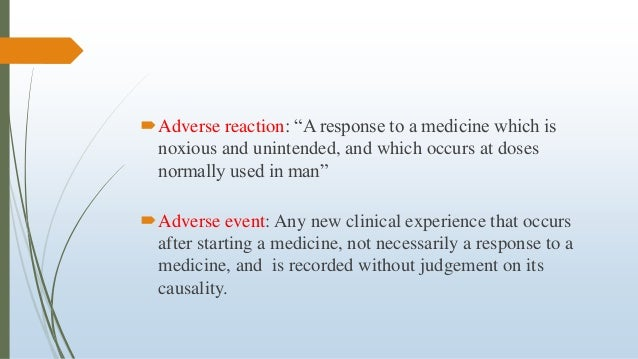 Causality assessment,methods,pharmacovigilance Slide 3