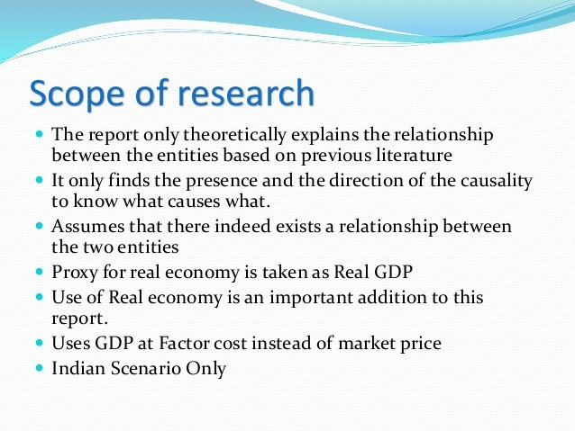 relationship between malaysias economy and stock market