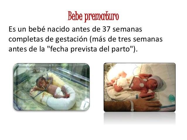e81892229 Bebe prematuro Es un bebé nacido ...