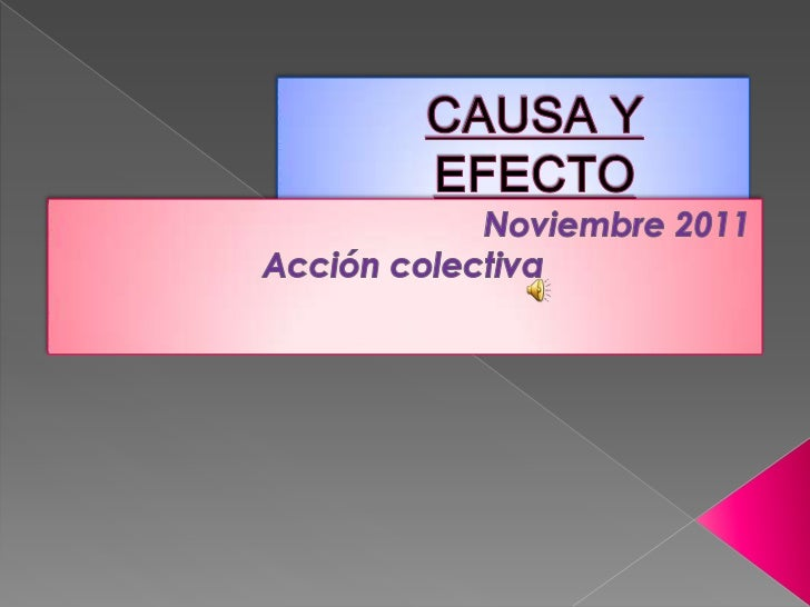 """""""CAUSA Y EFECTO""""Noviembre 2011-Arte colectivo¿Y si compartimos entre todos con un pequeño gesto de solidaridad laexperienc..."""