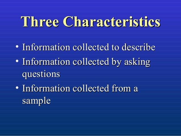 ex post facto research pdf