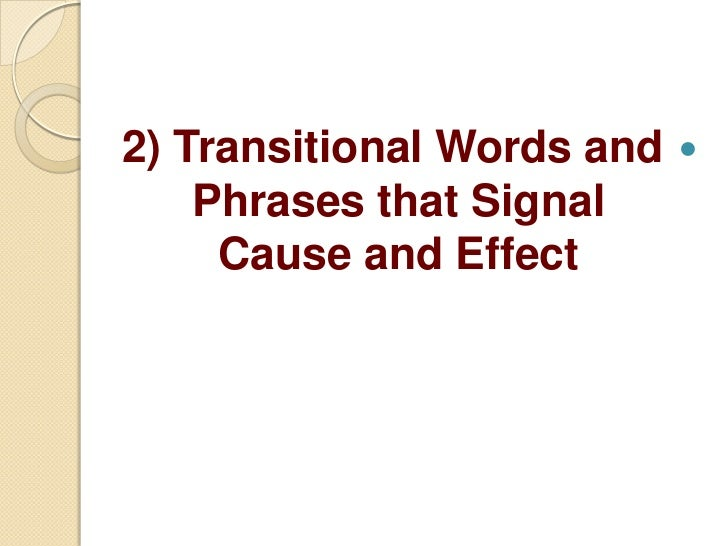 cause and effect essay writing powerpoint Company was one of the essay professional ppt writing service provider and essay outline what are ppt causes of cause and effect essay outline ppt.
