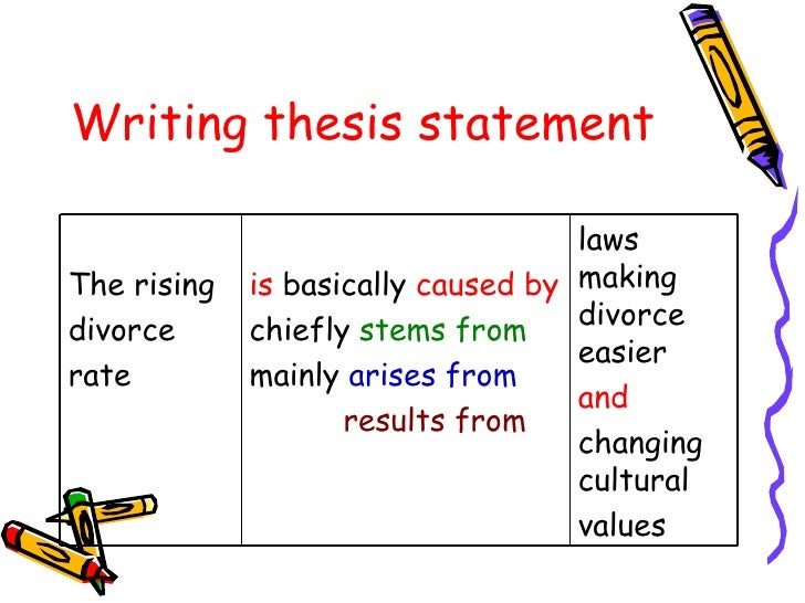 cause effect essay powerpoint new  17