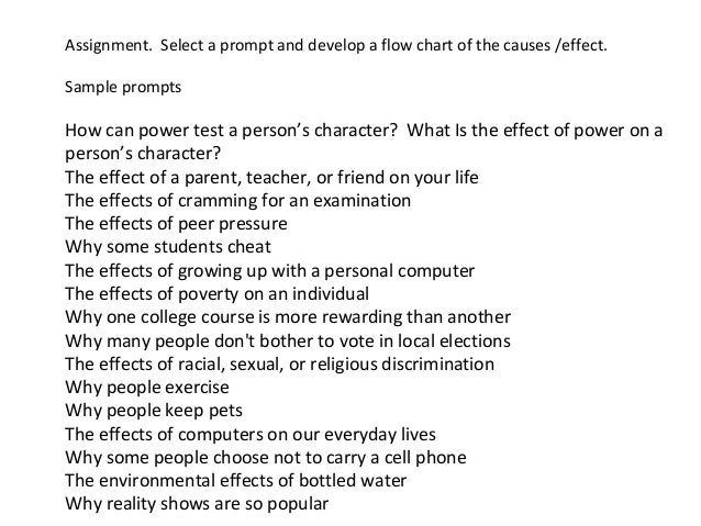 cause and effect essay example college observation essay examples  cause and effect essay assignment alternative energy and sustainability english composition 750 850 words please do