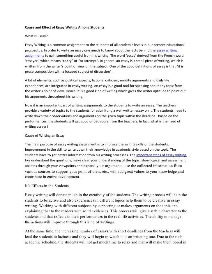Academic Writing Service