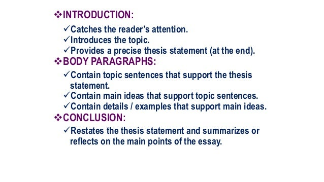 cause effect essay instructions 4 skeleton outline