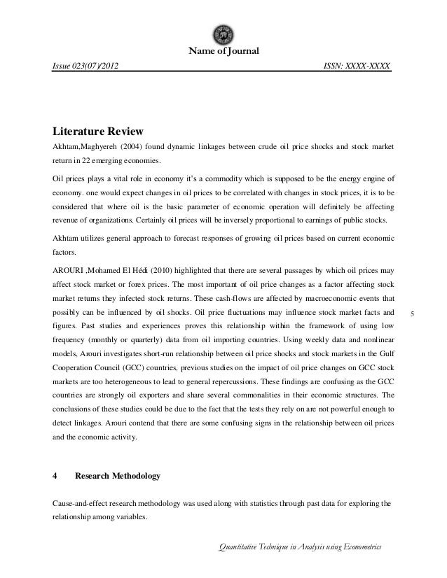 term paper on oil prices Term paper #1 why the increase in the united states, gasoline prices continue to skyrocket, while the supply of oil continues to grow this year, prices for gas are.