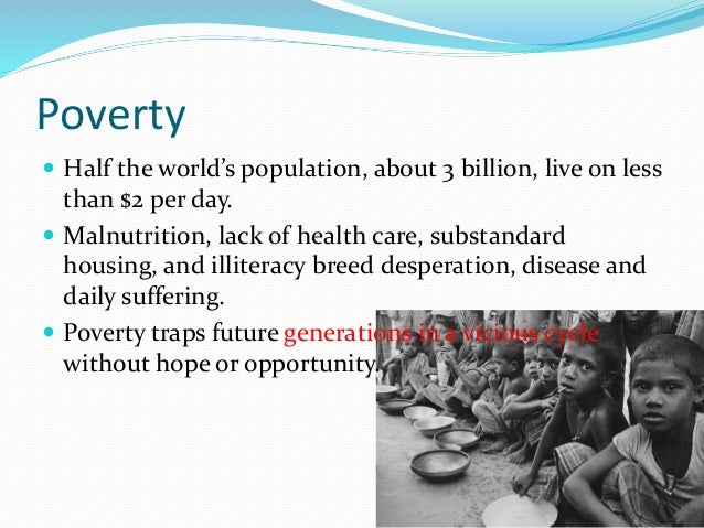 assess the view that poverty is 3 magnitude of poverty in the philippines population, 1985–2000 13  ment of  education's textbook watch  interviews) to assess the poverty situation as.