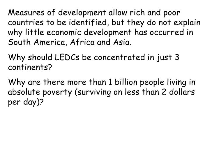 What is the Importance of Sustainable Development?