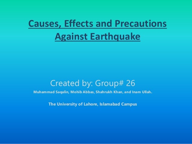 cause and effect of haiti earthquake Haiti earthquake caused by sliding of earth's plates  while reports from the  ground on the effects of the quake are spotty because of downed.