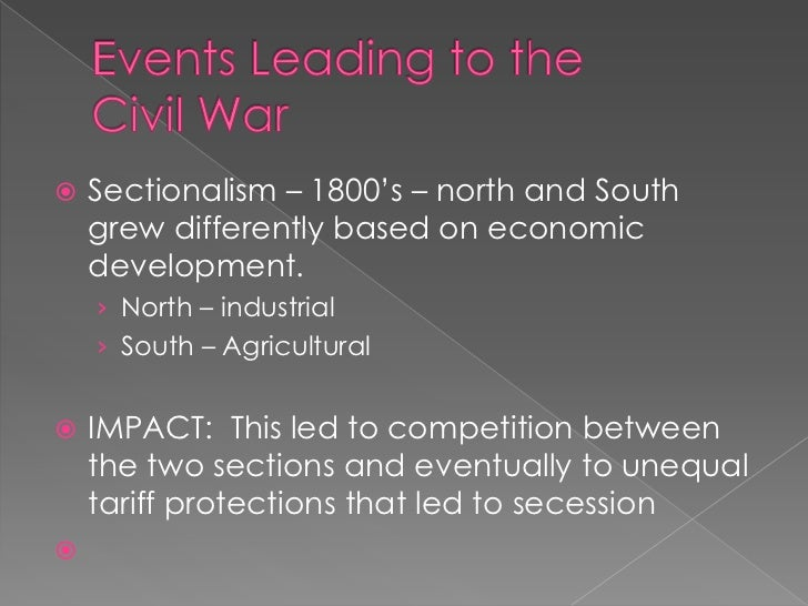 how was the industrial development a factor from 1800 to 1860 between north and south Ap us history frq essays by order  in what ways and to what extent was industrial development from 1800 to 1860 a factor in the  the south the north.