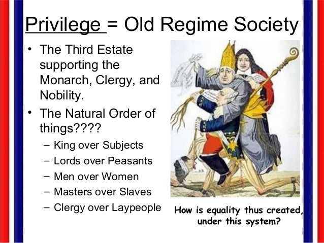 an examination of the causes of the french revolution Causes of french revolution: political, social and economic causes the three main causes of french revolution are as follows: 1 political cause 2 social cause 3.