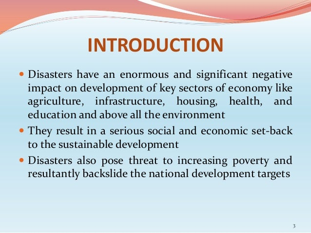 Causes, impacts & management of eq and floods in pakistan Slide 3