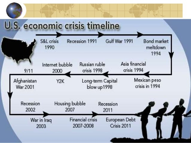 a history of the 2007 financial crisis in europe The 2007 crisis was the most severe financial crisis since the great depression and the only one since world war ii that has been global in scope in 1978, deng xiaoping took the first momentous steps towards liberalization of a communist-ruled economy that accounted for a 5 th of the world's population.