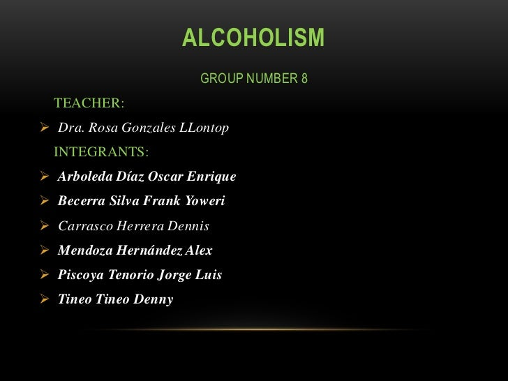 Alcoholism Causes and Risk Factors