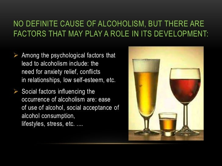psychological affects of alcoholism Psychological effects of alcohol - alcoholism and suicide one of the psychological effects of alcohol also appears to be an increase in suicidal behaviors: xii a study of people hospitalized for suicide attempts found that those who were alcoholics were 75 times more likely to go on to successfully commit suicide than non-alcoholic suicide.