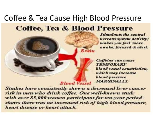 causes of high blood pressure or hypertension,