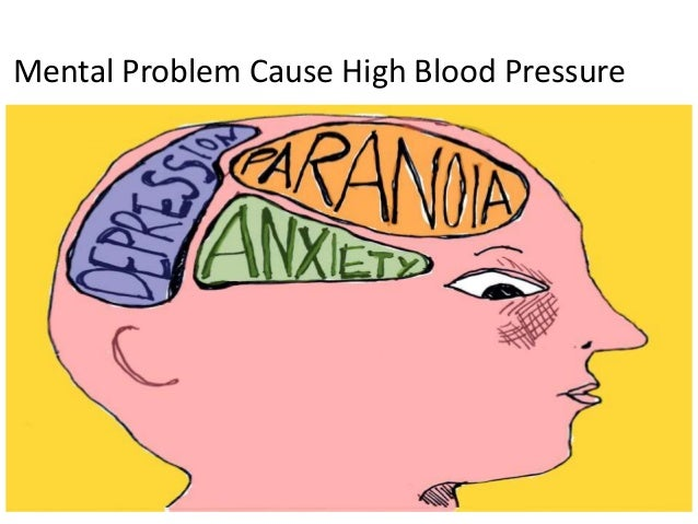 adderall cause high blood pressure