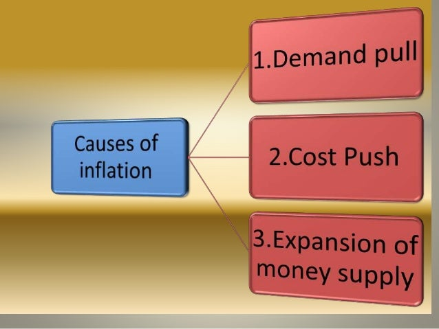 the effects and causes of inflation and depression essay The great depression is seen as a cause of international gold standard there was no money to invest anymore, and it was evident that the interest rates went down too there was also the introduction of floating rates, and people stopped using the fixed exchange rates.