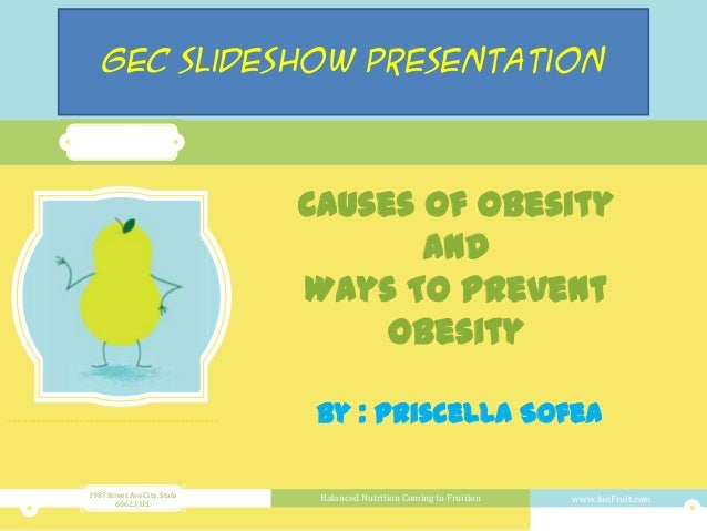 causes of obesity in america Obesity is now epidemic in america according to the centers for disease control and prevention, more than 35 percent of american adults were considered obese, which is having a body mass.