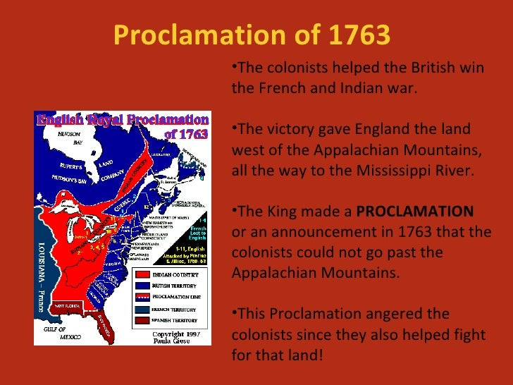 an overview of the causes of the american revolution The boston tea party and boston massacre caused people to  before the  revolutionary war, most people in america.