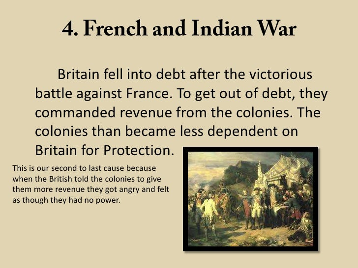 cause of the american revolution Find out what caused the american revolution and discover the impact of this war on the rest of the world then, test your understanding with a.