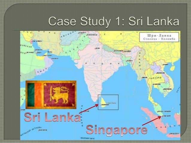 Understand the background of ethnic conflict in Sri Lanka Identify the 4 major factors leading to ethnic conflict in Sri...