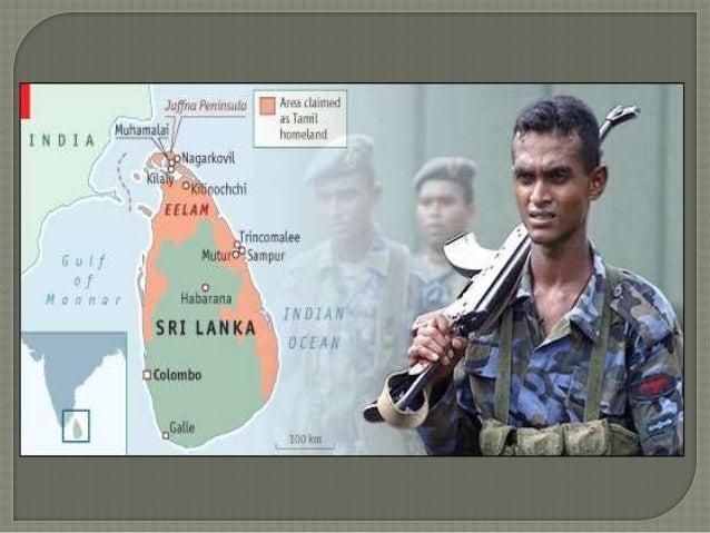 1. Citizenship Rights • Ceylon Official Citizenship Act (1948) • Indian Tamils were not given Sri Lankan citizenship • Man...