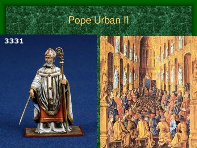 causes of the crusades essay Essay on impact of the crusades pope urban ii realized that just saving constantinople would not be enough to motivate men to join the cause.