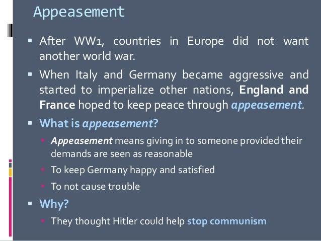 World War One: 10 interpretations of who started WW1