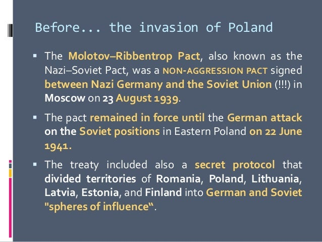 Causes Of World War 2 Long