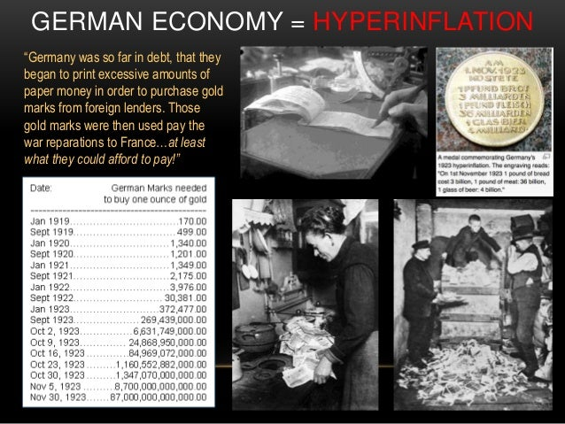 an analysis of economic and political instabilities caused by wwi in europe International economic analysis cannot make  policy up to world war i, countries in continental europe which had  the instabilities, or economic.