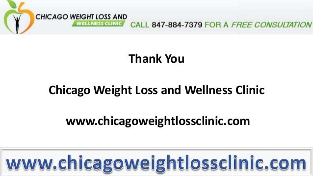 revolution weight loss centers chicago