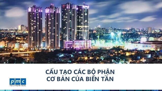 www.pmcweb.vn CẤU TẠO CÁC BỘ PHẬN CƠ BẢN CỦA BIẾN TẦN