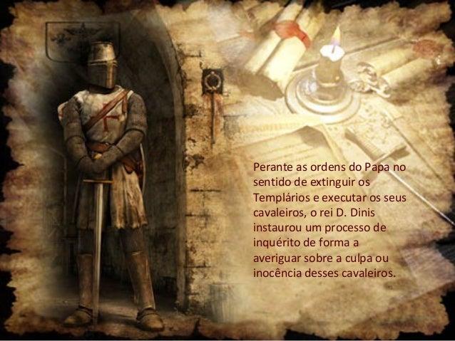 Resultado de imagem para cavaleiros templários resumo