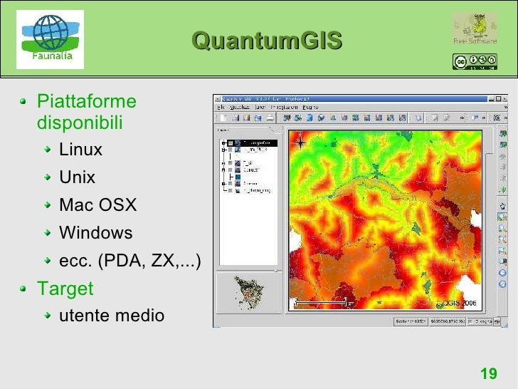 open source gis software pdf