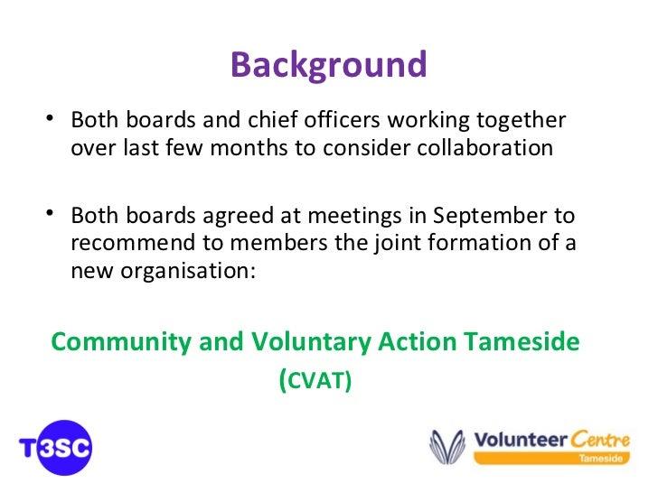 CVAT consultation presentation