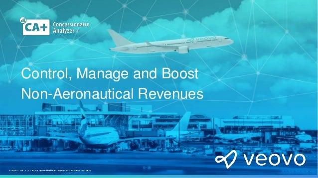 confidential Non-Aeronautical Revenues Control, Manage and Boost