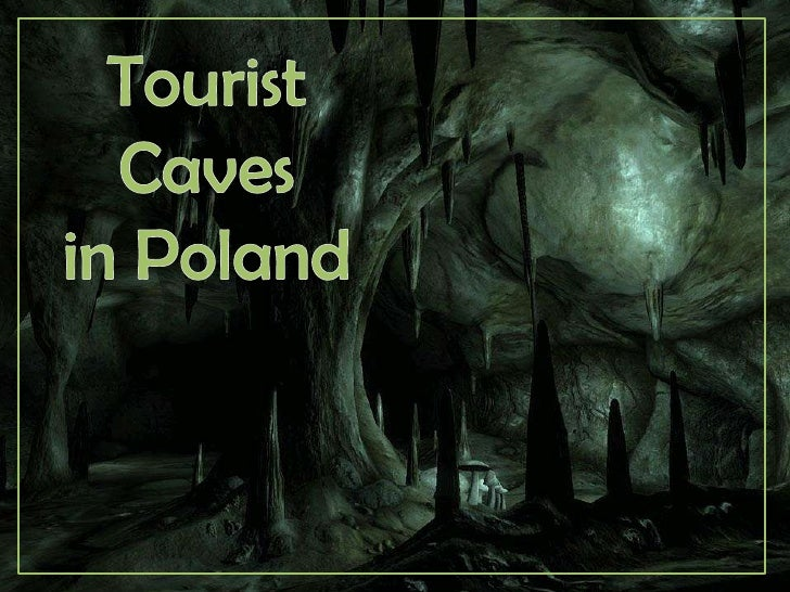TouristCaves<br />in Poland<br />