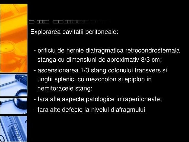 Leucocite si limfocite marite hernie disc